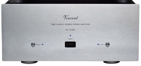 Vincent Audio SP-331MK Hybrid立体声放大器